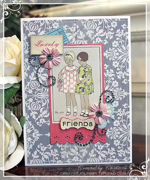 LovelyFriends_ChristinePenaflor