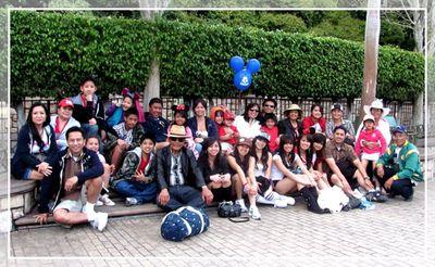 Disney 120