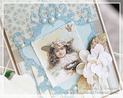 Blue Spring card2