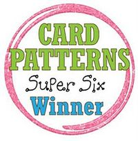 CardPatterns Super 5